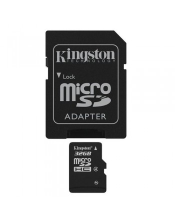 MEMORY CARD MICRO-SD 32GB...