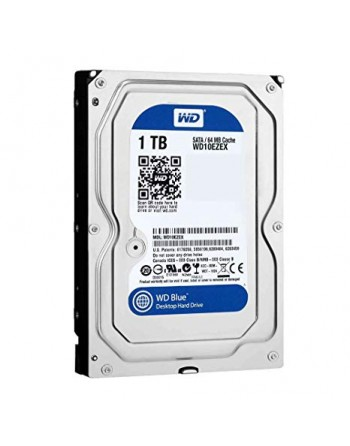 Hard Disk 3,5 1000GB WD SATA 3
