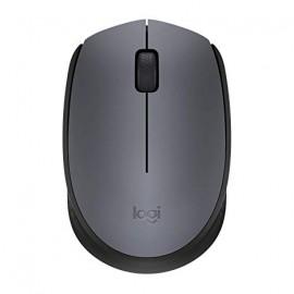 Mouse Wireless Logitech M170 GRAY