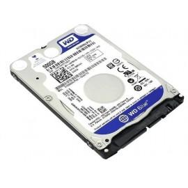 Hard Disk 2.5 640 gb ricondizionato