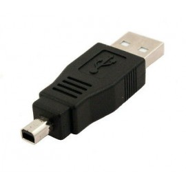 ADATTATORE DA USB 2.0 A MICRO USB 4POLI - Digitus