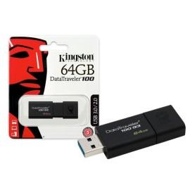 FLASH USB3.0 64GB KINGSTON DT-100