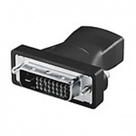 HDMI to DVI Adapter HDMI 19-pin female DVI-D (24+1)