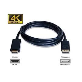 Adattatore Convertitore DP to HDMI