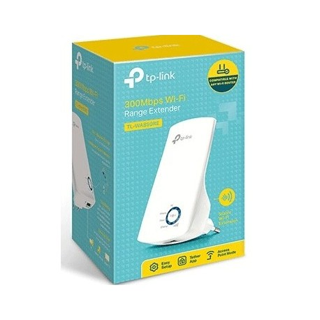 Range Extender Wifi 300Mbps TL-WA850RE
