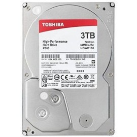 "HD3,5"" 3TB TOSHIBA SATA3 P300"