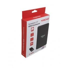 BOX HD 2,5'' SATA TECNO USB3.0 TC-302U3