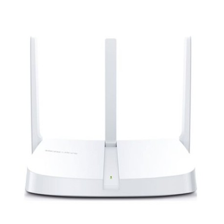 Mercusys MW305R router wireless 300 Mb/s, 2.4GHz