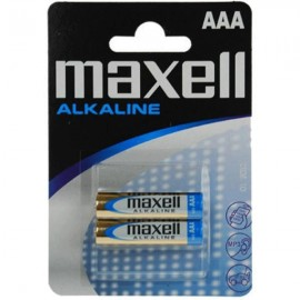 Ministilo alkaline blister x2 maxell