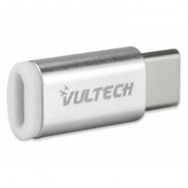 Adattatore Micro USB 2.0 to Type C