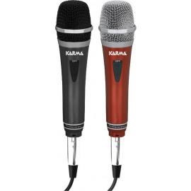 Kit 2 microfoni dinamici