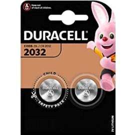 Duracell DL2032 2 pz