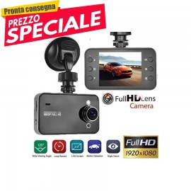CAR CAMCORDER FULL HD