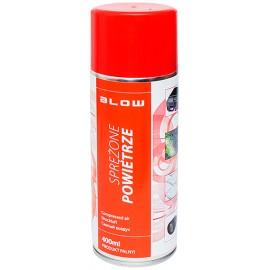 Spray aria compressa 400ml. BLOW rosso