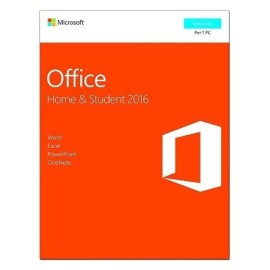 OFFICE 2016 HOME & STUDENT - Rigenerata