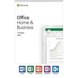 OFFICE HOME & BUSINESS 2019 WINDOWS - RigenerataWS