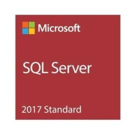 SQL SERVER 2017 STANDARD - Rigenerata