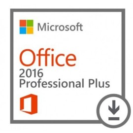 OFFICE 2016 PROFESSIONAL PLUS - Rigenerata