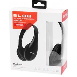 BLOW Cuffie Bluetooth BTX100