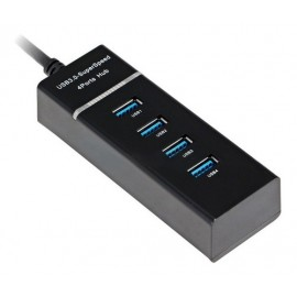 Hub USB 3.0 4 Porte Andowl