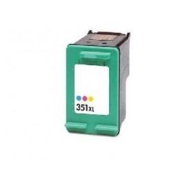 HP 351 XL Colore