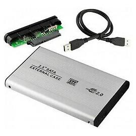 Box sata 2.5 HDD custodia esterna per hard disk sata disco rigido LE-271