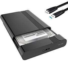 """BOX HD 2,5"""" USB3.0"""