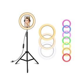 RGB Selfie Anello di Luce
