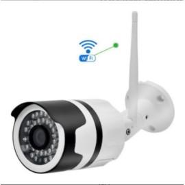 Intelligent IP Camera 5.0MP WiFi Network Full HD