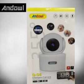 Telecamera Intelligente 5.0MP 500W USB Microfono WIFI Android Iphone