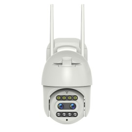 WiFi IP Smart Camera ESTERNO 2K