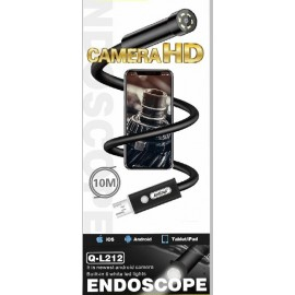 Android camera microspia LED WATERPROF