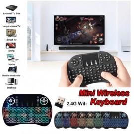Mini tastiera wireless QY-K07