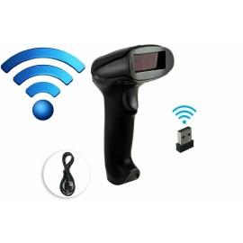 Lettore codice a barre wireless Q A203