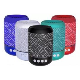 CASSA PORTATILE SPEAKER BLUETOOTH WIRELESS USB FM