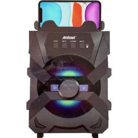 Cassa Portatile Speaker Box Bluetooth batteria 1200 mAh