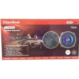 CASSE A 2 VIE PER AUTO 400w 13 CM