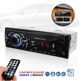 Autoradio Stereo Auto Radio FM MP3 USB AUX TF