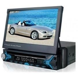 "Autoradio Stereo 7"" Gps Navigatore Bluetooth"