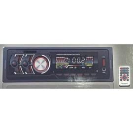 Autoradio Lettore Mp3 Bluetooth Aux Usb 52wx4
