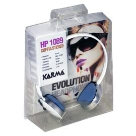 CUFFIE KARMA HP 1089