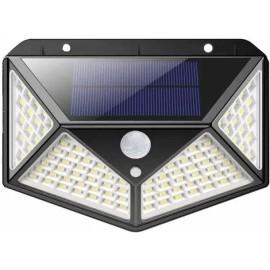 Luce Solare Esterno a led con Sensore di Movimento