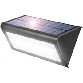 Applique Solare led Esterno a led con Sensore di Movimento