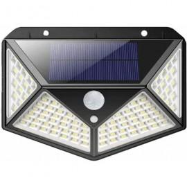 APPLIQUE SOLARE 100 LED