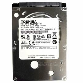 """Hard Disk 1TB SATA III 2.5"""" Toshiba MQ04ABF100"""