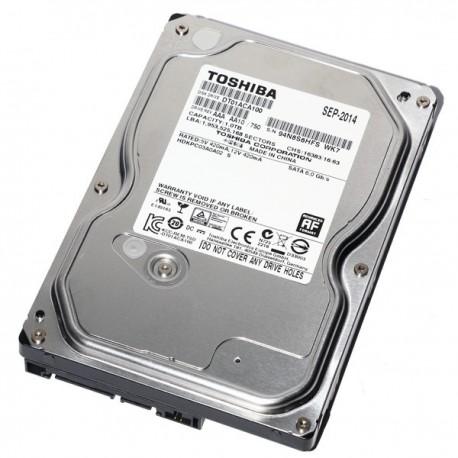 HD 3,5 1000GB ricondizionato