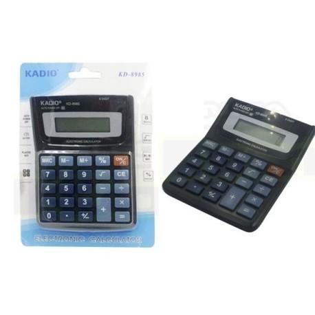 CALCOLATRICE KADIO 8985