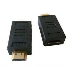 Adattatore da HDMI M a HDMI F