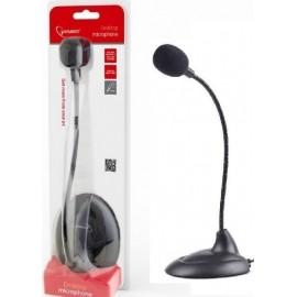 Microfono da Tavolo Flessibile jack 3,5 mm