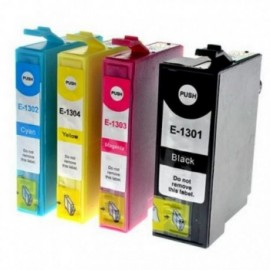 1304 yellow compatibile BX625,BX525,Sx525,620FW.T13044010